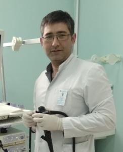 Алиев Арман Кадирбайевич